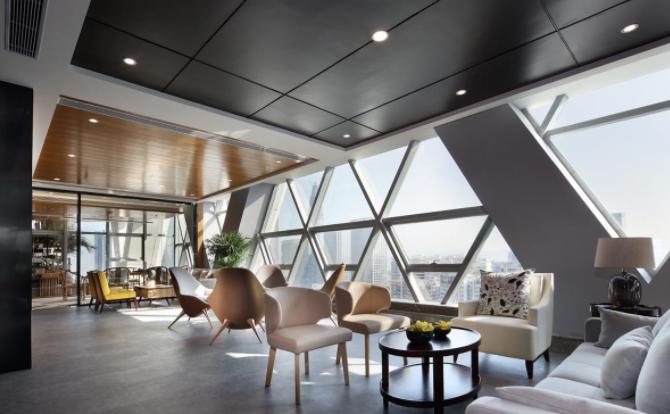 办公室设计怎么设计好?