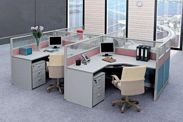 办公家具厂怎么样?