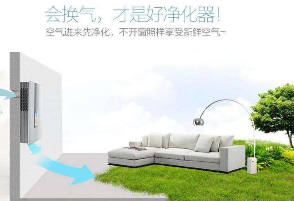 空气净化器有效果吗?