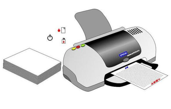 打印机脱机怎么办?