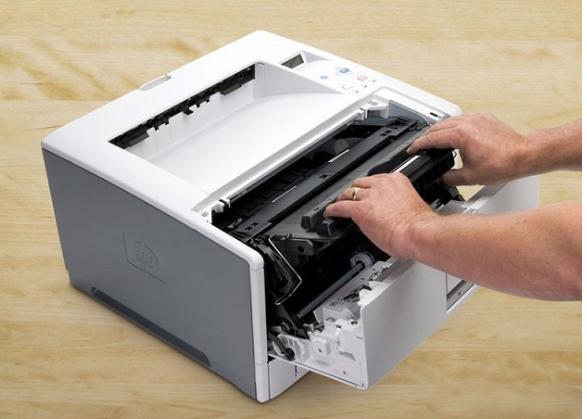 打印机无法打印原因有哪些?