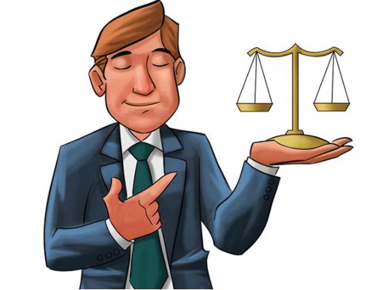 法务是什么?