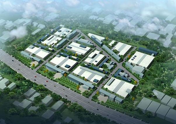 产业园区的四大商业模式!