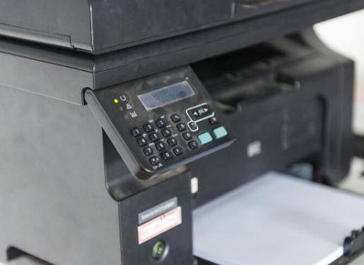 复印机怎么扫描?复印扫描详细流程