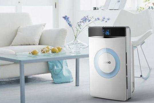 空气净化器婴儿能用吗?