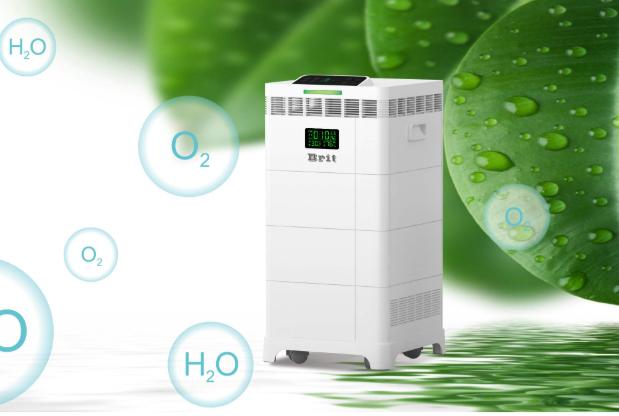 空气净化器用电量大吗?