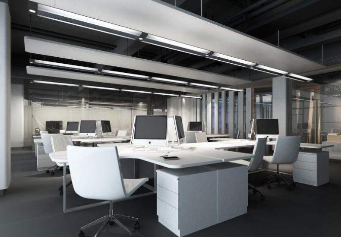办公室装修为什么要使用轻质内隔墙板?