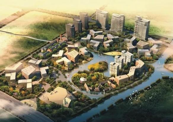 上海文化创意产业园发展模式有什么特征?