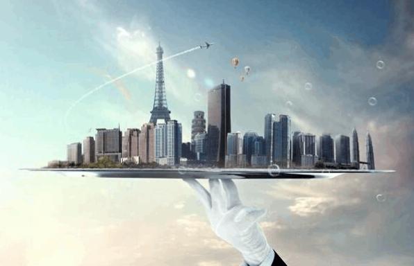 """上海有望""""腾飞""""的辖区,坐拥5个产业园区"""