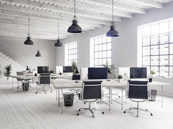 办公室装修设计空间布局