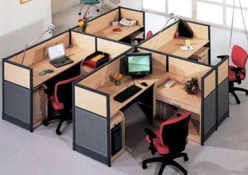 办公桌椅价格一般多少钱?办公室桌椅怎么选购?