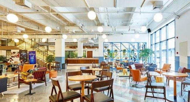 如何设计办公空间?