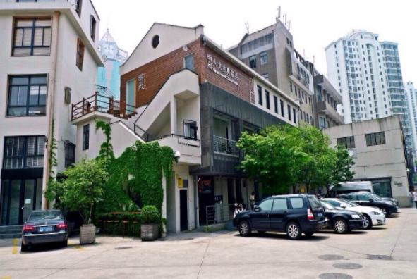 M50创意园,打造上海艺术文化品牌标杆!