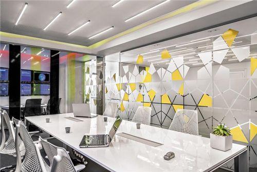 办公室装修之照明的类型都有哪些?