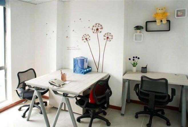 办公室装饰油画的讲究!