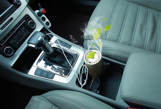 车内空气净化器哪款好?