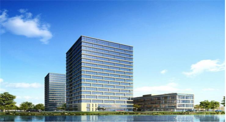 中铁诺德国际中心有面积出租吗?