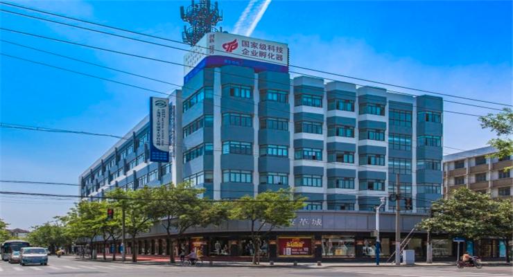 上海理工大学科技园怎么样?