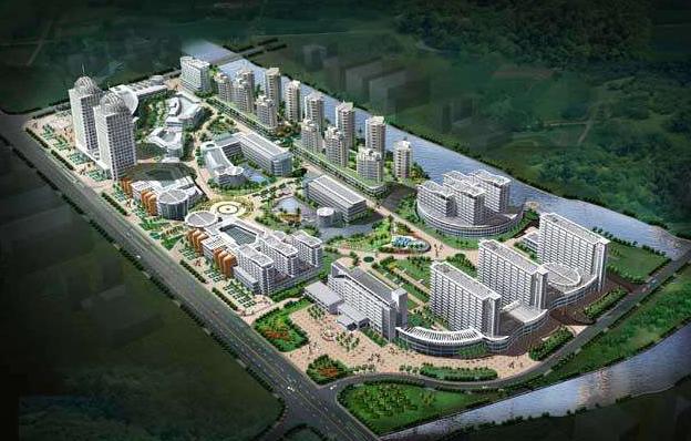 抢占2021年产业园区发展先机!
