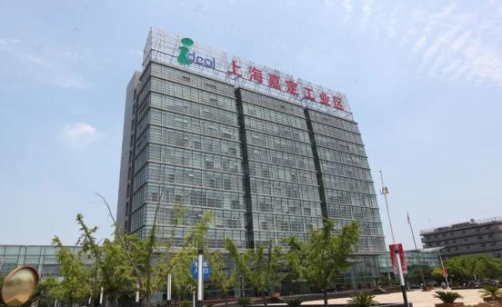 上海嘉定汽车产业园区和上海嘉定工业区被评为五星级示范基地