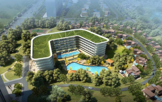 打造南上海文化创意产业集聚区 14个文化创意项目落户奉贤