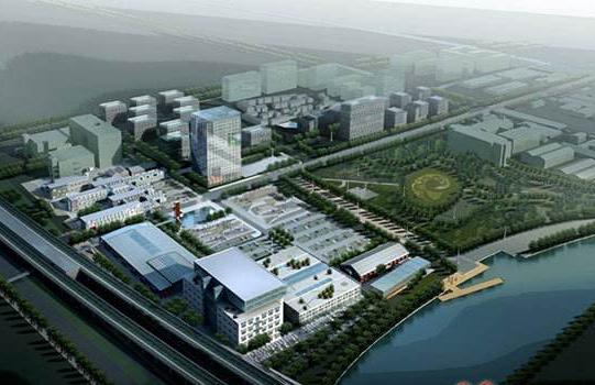 上海产业园区租金上涨 境内机构投资者表现活跃
