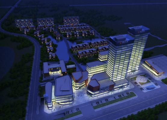 """上海市特色产业园浦东占小半壁江山,浦西有望成为浦东的""""郊区""""?"""